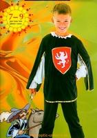 mousquetaire  7/9 ans Deguisement costume