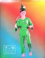 robin des bois 7/9 ans Deguisement costume  panoplie