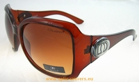 Lunette de soleil Dugo 7039 brun