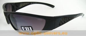 Lunette de soleil FBI 6016