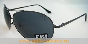 Lunette de soleil FBI 6006