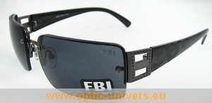 Lunette de soleil FBI 6004