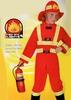 pompier 11/13 ans Deguisement costume  panoplie