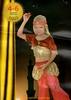 Princesse Mille et Une Nuits 4/6 ans Deguisement costume  pa