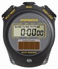 Chronomètre solaire 1 ligne