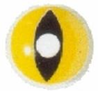 Lentilles Demoniac Lucifer halloween lentille de contact
