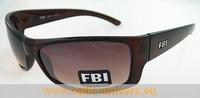 Lunette de soleil FBI 6015B