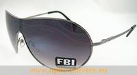 Lunette de soleil FBI 6001