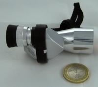 Micro monoculaire 8x20 jumelles